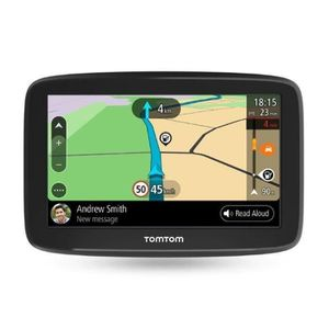 GPS AUTO TOM TOM Gps - GO Basic 5