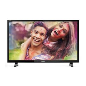 Téléviseur LED SHARP SH18LC48CFF6002E - TV LED Full HD 1080p - Ec