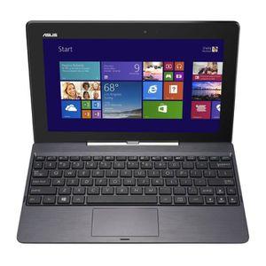 ORDINATEUR 2 EN 1 PC Portable reconditionné T100TA-DK002H écran tact