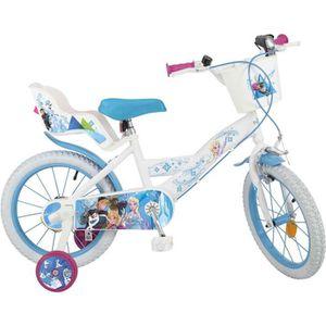 VÉLO ENFANT LA REINE DES NEIGES 2018 Vélo 16