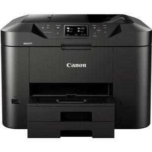 IMPRIMANTE Canon Imprimante multifonction 4 en 1 MAXIFY MB275