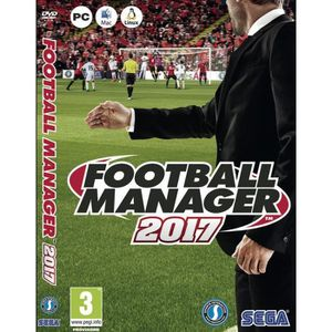 football manager achat vente football manager pas cher cdiscount. Black Bedroom Furniture Sets. Home Design Ideas