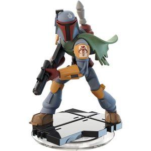FIGURINE DE JEU Figurine Boba Fett Disney Infinity 3.0
