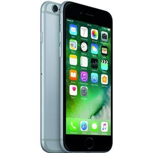 SMARTPHONE iPhone 6 32 Go Gris Argent Reconditionné - Comme N