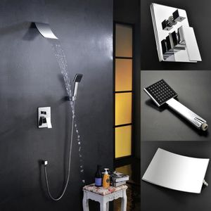 grohe douche encastre achat vente pas cher. Black Bedroom Furniture Sets. Home Design Ideas