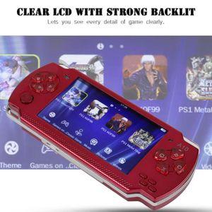 CONSOLE GAME CUBE Console de jeu vidéo LCD de jeu lisse LCD Gaming L