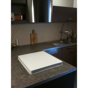 plaque cuisson 5 feux achat vente plaque cuisson 5. Black Bedroom Furniture Sets. Home Design Ideas