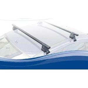 D Barres de toit ACIER OPEL//VAUXH Corsa - 3 Portes De 2006 Jusqu/à 2010