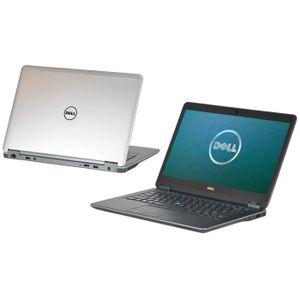 """ORDINATEUR PORTABLE 7440I5 - Dell Latitude E7440 14"""" Core i5-4310U 2GH"""