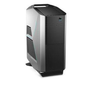 UNITÉ CENTRALE  PC Gamer - ALIENWARE Aurora R8 - i5-9600K - RAM 16