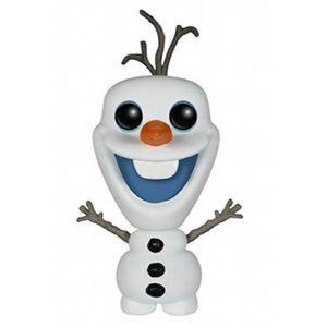 FIGURINE DE JEU Figurine Miniature FUNKO Disney Frozen Olaf T4JFR