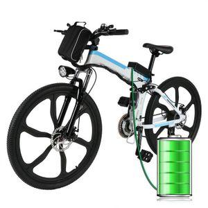 KIT VÉLO ÉLECTRIQUE Vélo électrique Vélo de montagne de puissance élec