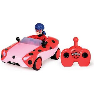 FIGURINE - PERSONNAGE MIRACULOUS -  Radiocommandé Ladybug
