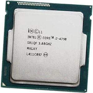 PROCESSEUR Processeur CPU Intel 4 Core i7-4790 SR1QF 3.6Ghz F
