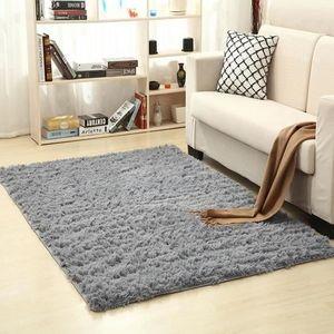 TAPIS Tapis chambre Tapis Salon carpet d'enfant Shaggy M