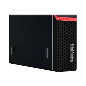 UNITÉ CENTRALE + ÉCRAN Lenovo ThinkCentre M715q 10VG Mini ordinateur 1 x