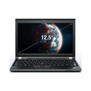 Vente PC Portable Lenovo ThinkPad X230 - 8Go - 160Go pas cher