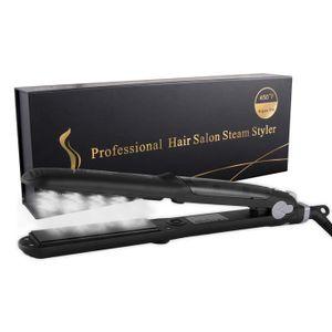 FER A LISSER Personnalisés de cheveux lisseur cheveux fer plat