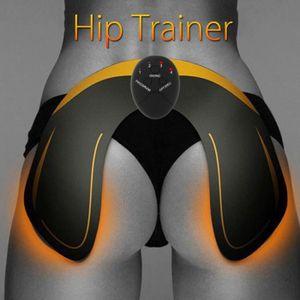 ACCESSOIRE ÉLECTROSTIM Hanche Muscle Stimulateur, la fesse Électronique T