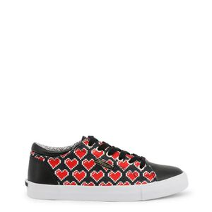 BASKET Love Moschino - Sneakers pour femme (JA15223G15IF_