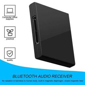 ADAPTATEUR BLUETOOTH Adaptateur audio Bluetooth pour IPAD-IPHONE, Récep