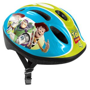 ACCESSOIRE VEHICULE STAMP - TOY STORY 4 Casque vélo - Taille S