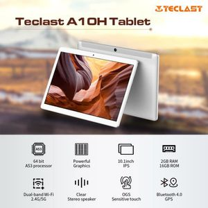 "TABLETTE TACTILE Teclast A10H 10.1"" Tactile Tablette PC Androi"