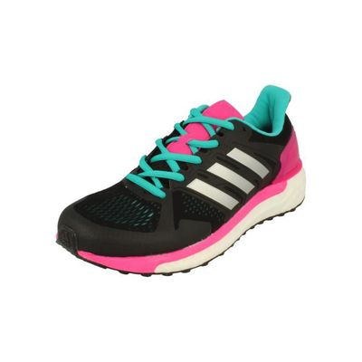 Adidas Supernova St Boost Femme Running Trainers Sneakers ...