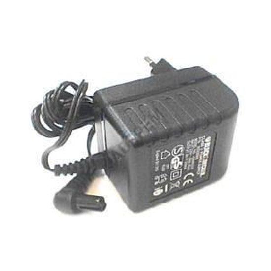 Chargeur de haute qualit/é pour Black /& Decker 9.6V-18V Ni-CD Ni-MH A18 HPB18 A14 HPB14 A12 HPB12