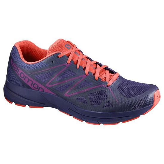Chaussures homme Running Salomon Sonic Pro 2 Prix pas cher