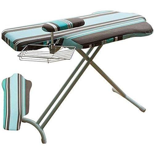Table à repasser Accueil Soir&eacutee de repassage extra-large du panneau de repassage à l'aile &eacutepaule, pl325