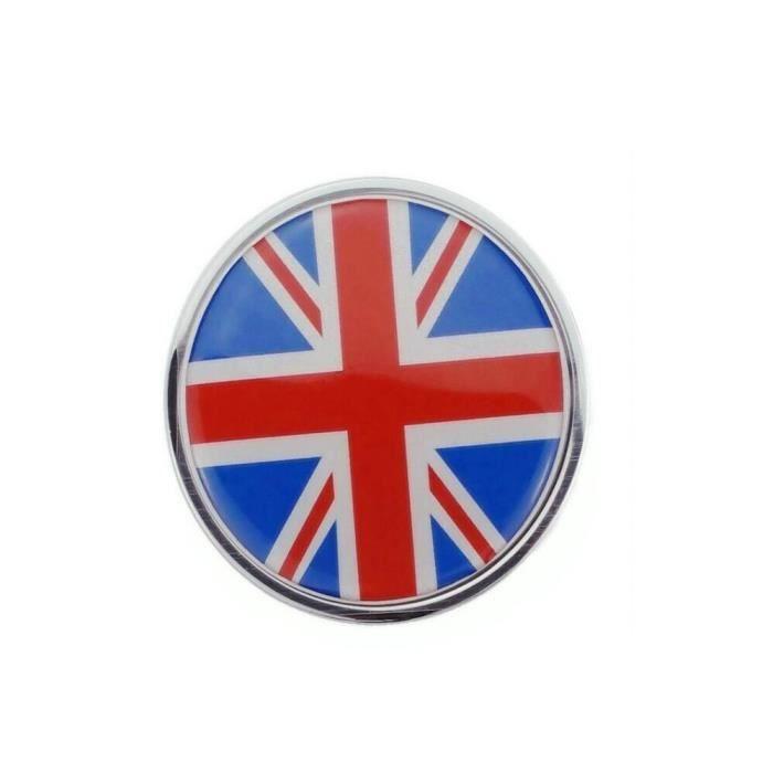 Autocollant pour MINI Cooper S One, autocollants décoratifs de voiture avant, accessoires pour MINI Countryman R50 R53 R LX18638