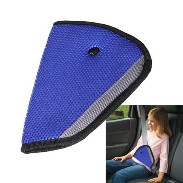 Ajusteur pour ceinture de securite protection enfants