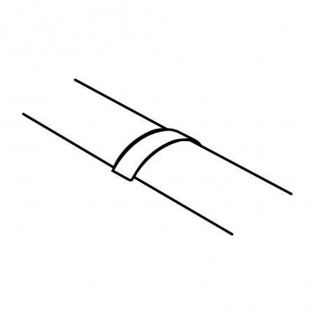 Legrand - Joint de couvercle pour passage de plancher 92x20