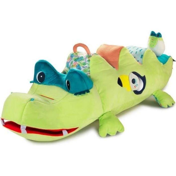 Range secrets Anatole le crocodile aille Unique Coloris Unique