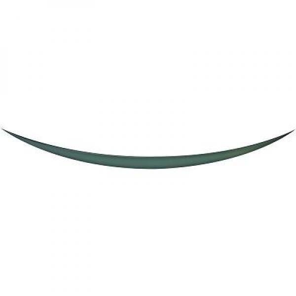 Spoiler déflecteur bouclier arrière MERCEDES CLASSE C (W205) de 2014 à >>