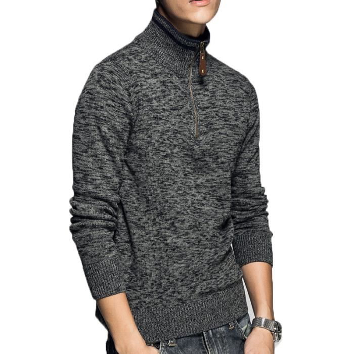 Pull camionneur pull homme XS