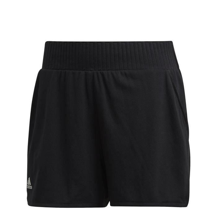 Short femme adidas Club Hi-Rise
