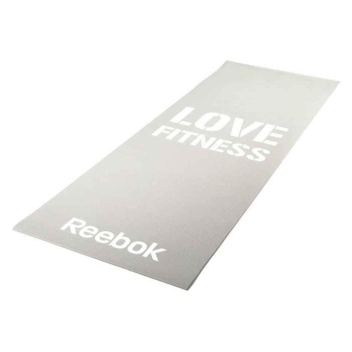 Tapis de sol Reebok Fitness Fitness Mat