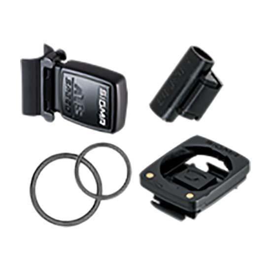 Gps et moniteurs de fréquence cardiaque Accessoires Sigma Complete Ats Wireless Kit