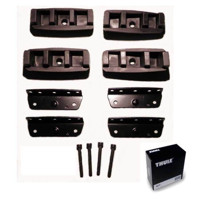 THULE 3030 Kit d'Adaptation Fixpoint Ford S-Max