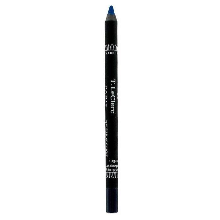 Crayon yeux waterproof bleu rive gauche 1,2 g