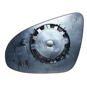 Miroir Glace rétroviseur droit TOYOTA AYGO II depuis 2014 gt, à clipser, Neuf.