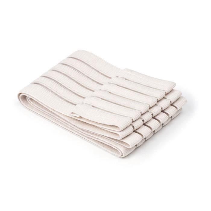 VITILITY - Bandage EZ Wrap -Strap Genou 100x7cm