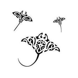 Pochoir Maori A4 Raie Manta Ki Sign 21x29 7 Cm Achat Vente Pochoir Creatif Pochoir Maori A4 Raie Manta Cdiscount