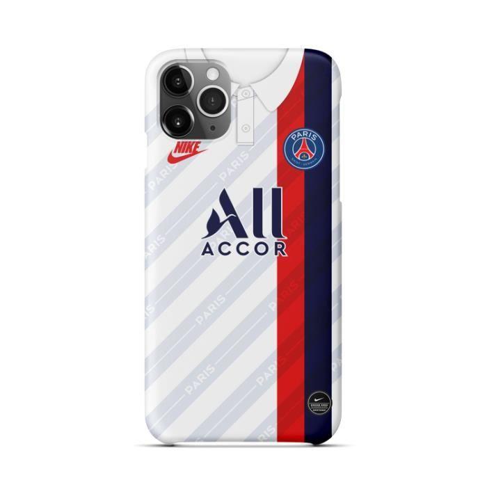 coque iphone 11 psg jordan