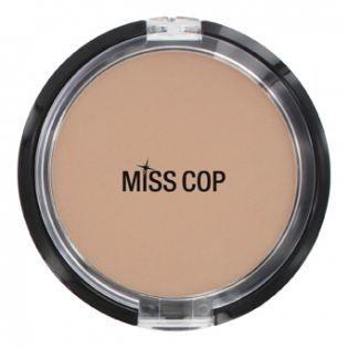 FOND DE TEINT - BASE Miss Cop Poudre Compacte Sensation Velours 03 -…