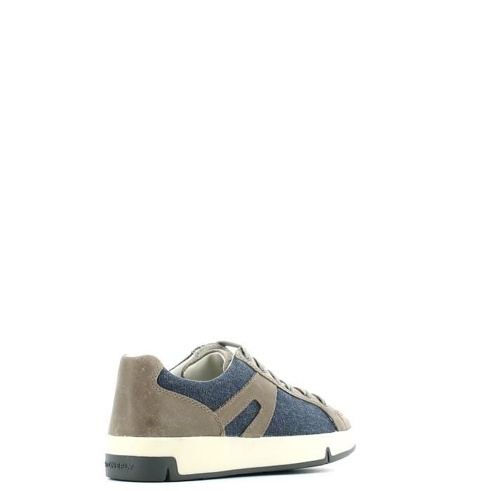 Stonefly Sneakers Man Cord/jeans