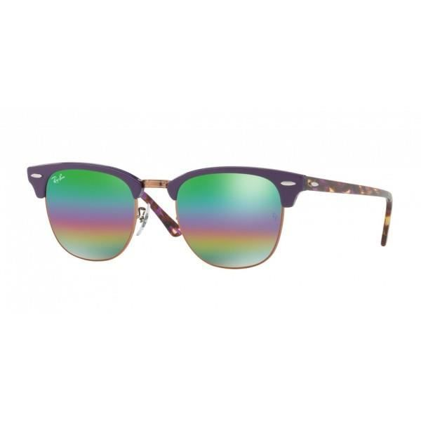 Ray-Ban Clubmaster RB3016-1221C3 51