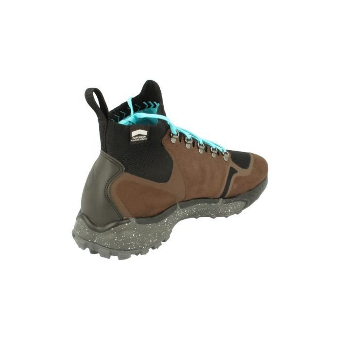 Nike Zoom Talaria Mid Fk Hommes Hi Top Trainers 856957 Sneakers Chaussures 200